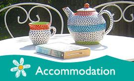 Trelil Cottage Accommodation